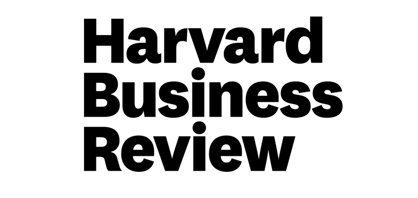 Harvard Business Review Logo by Harvard Business Review
